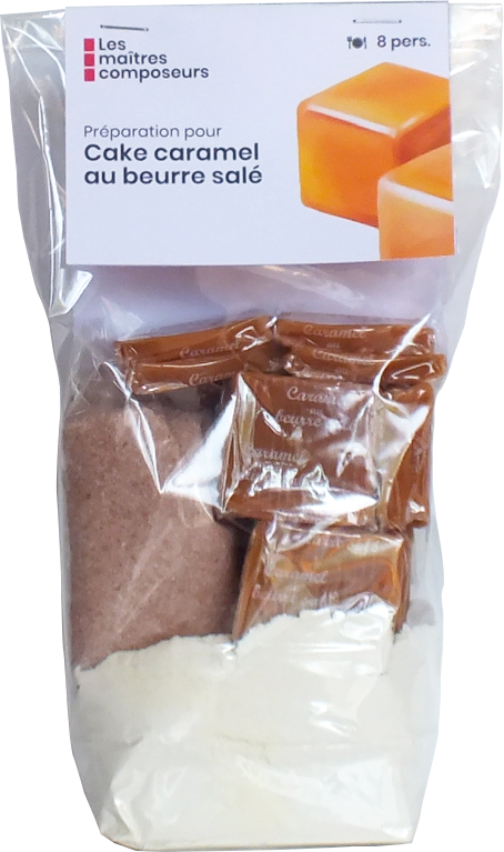 Cake Caramel Beurre Sale