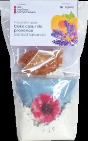 Cake Coeur De Provence