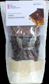 Cake Royal Chocolat