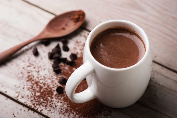 Chocolats chauds