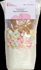 Cookies Marshmallows