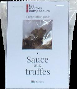 Sauce Aux Truffes